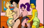 Futurama Hentai Video xxx