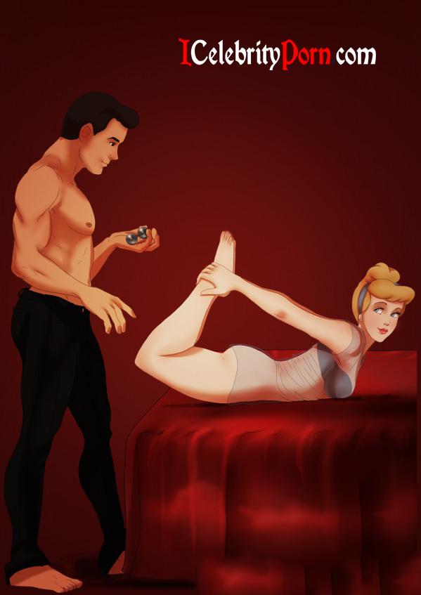 Disney Dibujos Animados Desnudos Hot (17)