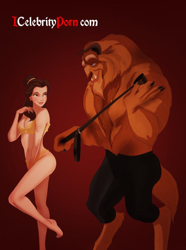 Disney Dibujos Animados Desnudos Hot (18)