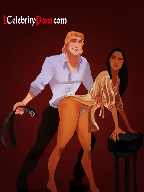 Disney Dibujos Animados Desnudos Hot (9)