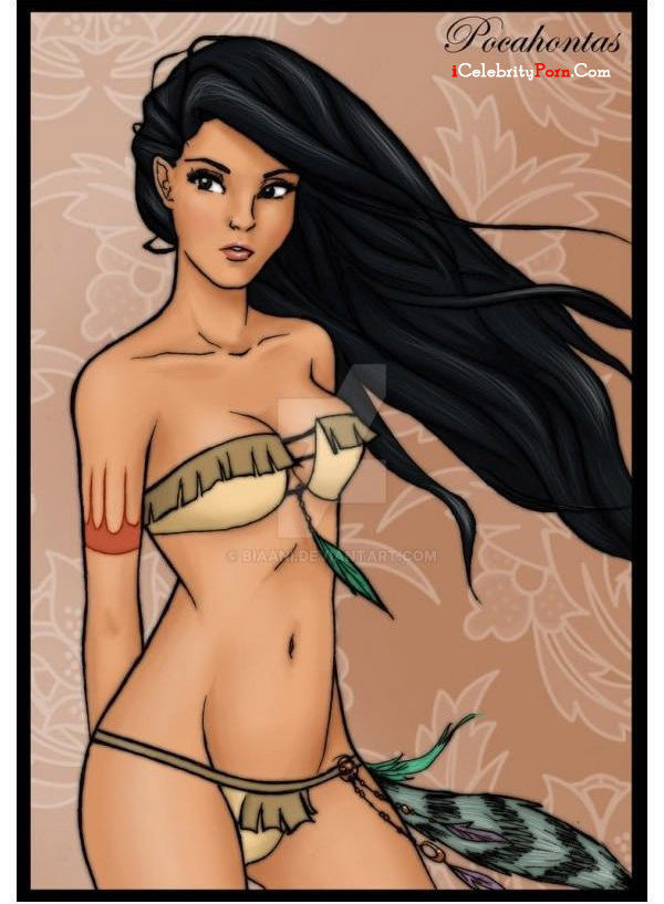 Disney xxx Modelos de Lenceria Porno Anime Hot Caliente (4)