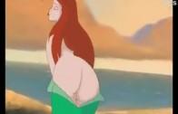 Disney xxx Cartoon Porno Sirenita Desnuda -ariel-porno-desnuda-follando-video-hentai-hd