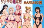 Comic Porno Naruto Hinata Sakura desnudas
