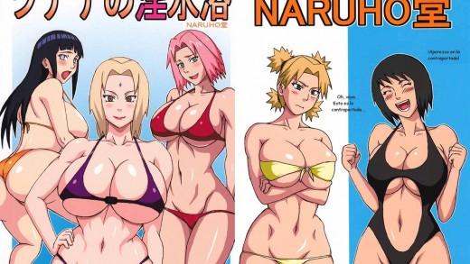 Comic Porno Naruto Hinata Sakura desnudas -hentai-gratis-naruto-shipuden-fuck-sexo-historieta-porno-xxx-jutsu-sexy-folladas