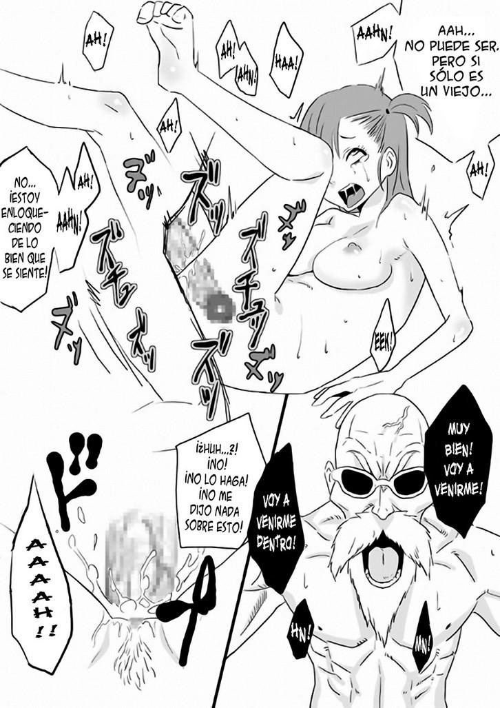 Dragon Ball Z Porno Comic Hentai Gratis - dbz-xxx-hentai-sexo-semen-roshi-bulma-androide-cell-milk-videl-follando-cogiendo-tetas-vagina-desnudas (8)