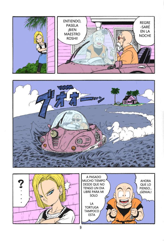 Naruto teniendo sexo con Sakura desnuda Comic Porno