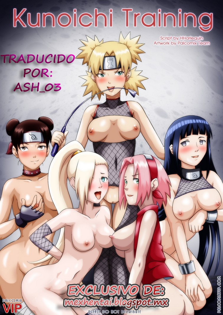 Comic porno naruto xxx adult video s fotos adulto hentai naruto (1)