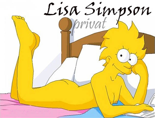 Sex bart simpson lisa