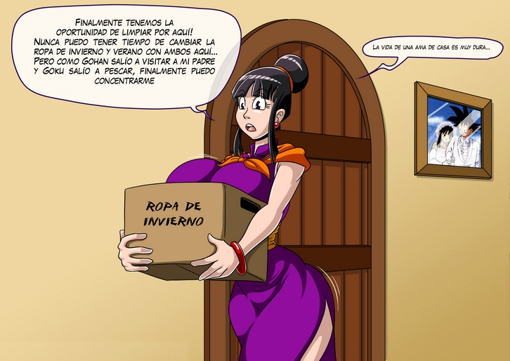 Milk Chichi Follando con Goku Dragon Ball Porno-sexo-tetas-vagina-desnuda-follando-comic-video-cogiendo-tirando-anime-hentai-hd-imagenes-gifs (2)