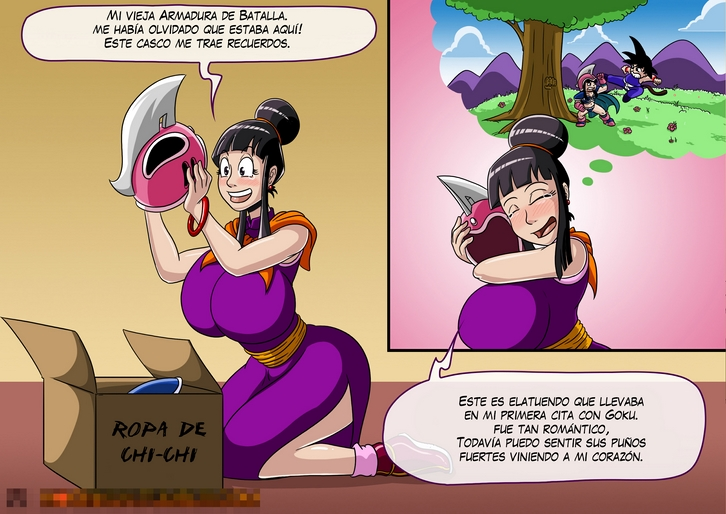 Milk Chichi Follando con Goku Dragon Ball Porno-sexo-tetas-vagina-desnuda-follando-comic-video-cogiendo-tirando-anime-hentai-hd-imagenes-gifs (3)