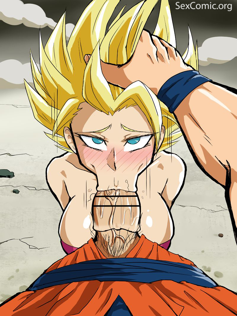 Imagenes Kale xxx Dragon Ball Super Porno